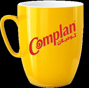 Compan Mug