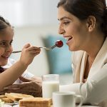 Healthy Eating for your Child