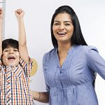 Key Factors in your Child's Growth & Development